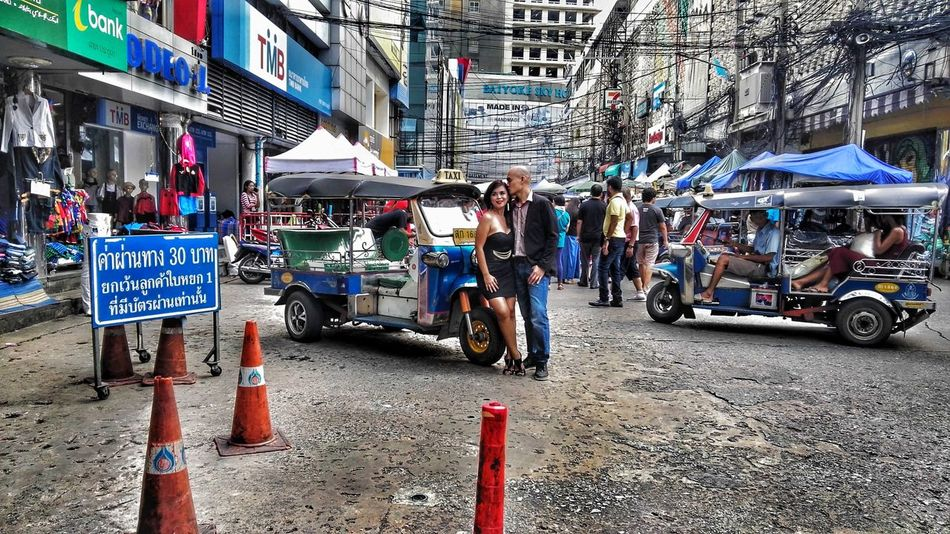 Thailand Travelling Walking Around Aisa Architecture Day Landofsmiles Outdoors People Photo Surreal Travelphotography Walking Around And Taking Pictures Walking Around The City