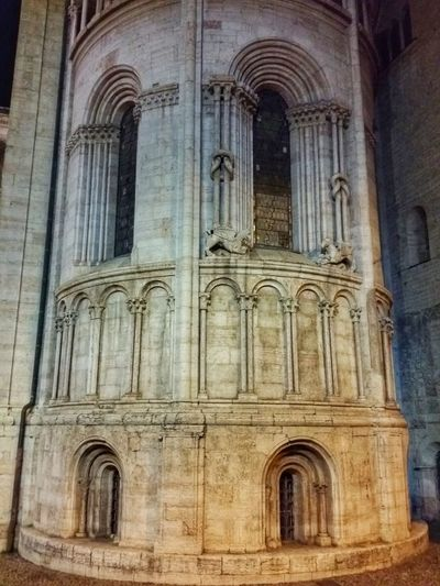 Trento Italy Night Photography Night Lights Night Shades Night Walks Architecture Gothic Churches Vertical Lines Stone Textures Travel Traveling Travel Photography Mobile Photography Art Fineart Mobile Editing