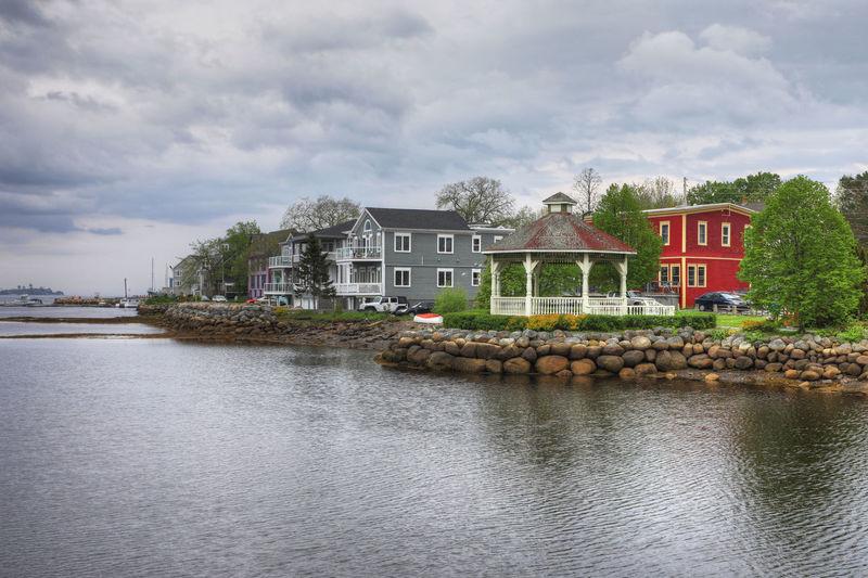 Nova Scotia Bay