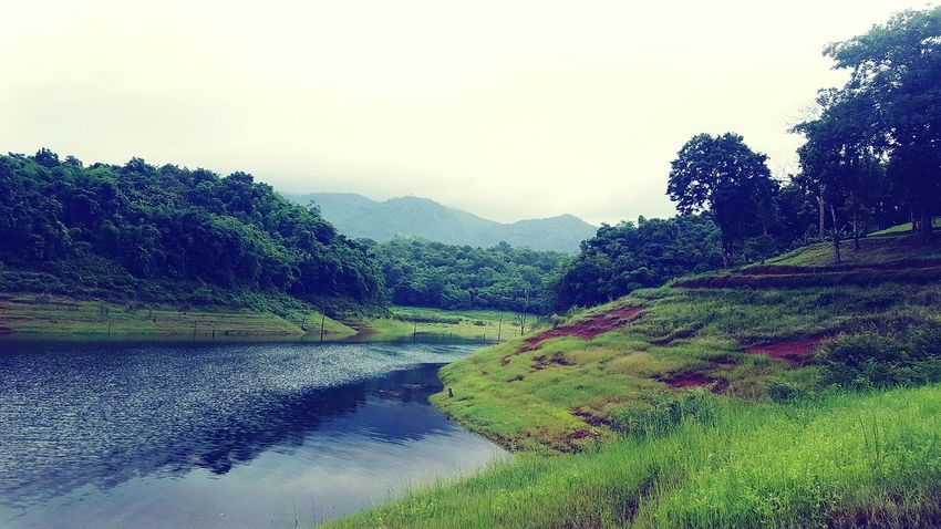 🏞🏞🏞🏞 Beauty In Nature Mountain No People Freshness Landscape Travel Destinations Back To Natural Happy Moments Workhardplayharder HappyTogether✌🏻️ Love To Take Photos ❤ Let See Wht I Get Travelling Thailand Thai Women Backpakers Out Of The Box Back To Kanchanaburi EyeEmNewHere Everyone Love Traveling Stuck Here Capture The Moment Thailand Is Home Time To Relax Travel Destination Bangkok Thailand.