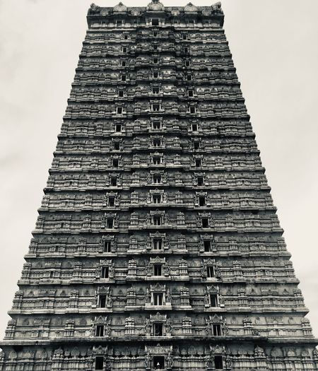 Low Angle View Architecture Built Structure Building Exterior Sky No People Building The Past Tall - High History Day Travel Destinations Place Of Worship Pattern Religion Tourism Travel Outdoors Belief Spirituality