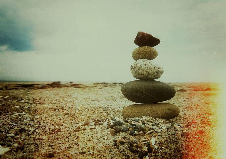 Balancing act. Balance Mawe Pwani Beachphotography OpenEdit Beach Funstuff