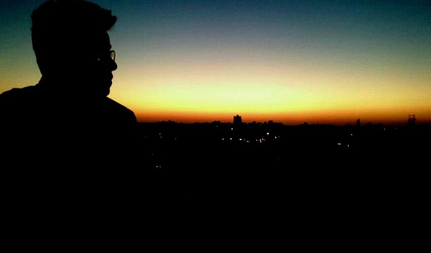 Silence says it all Hello World That's Me Enjoying Life Check This Out First Eyeem Photo