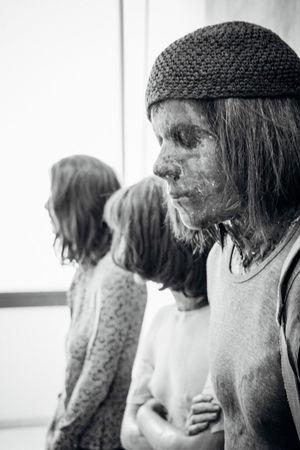 Art ArtWork Focus On Foreground Human Representation Kunsten Kurt Trampedach Manequin