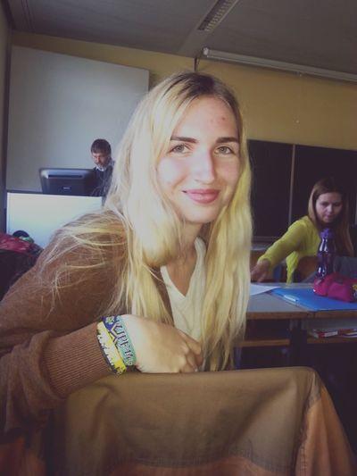 School Friends Julia :)