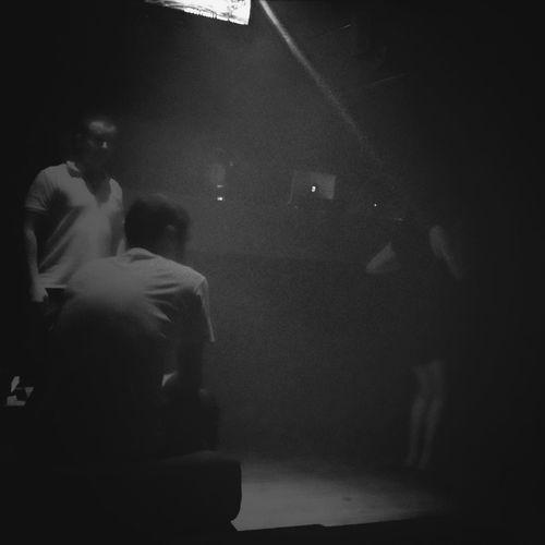 A Nightclub In Makati - KCe / JQ Edit