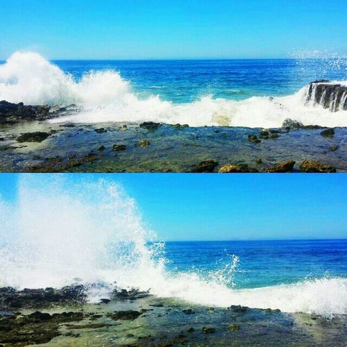 Victoria Hidden Beach Eternal Peace Pacific Ocean Beach Bum Ocean Breaths Salty