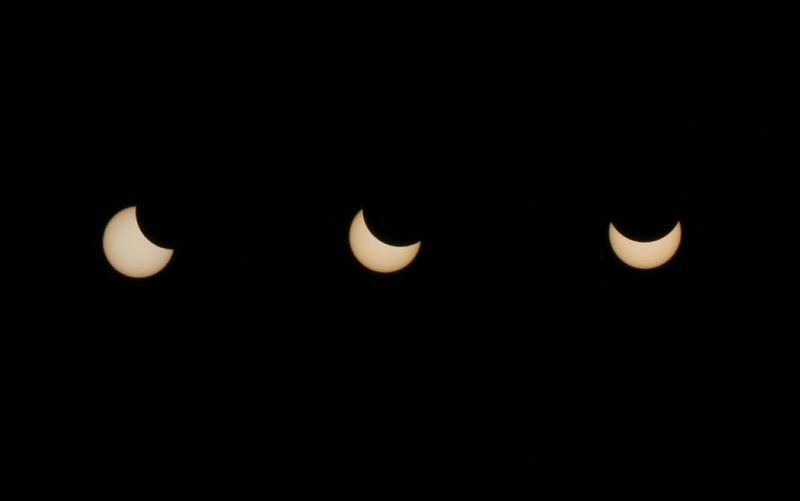Eclipse Sun