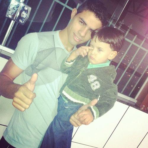 Jeffinho E Enzo