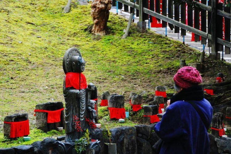 Nara,Japan Traveling いのり