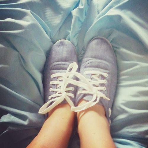 Shoes. Shoes