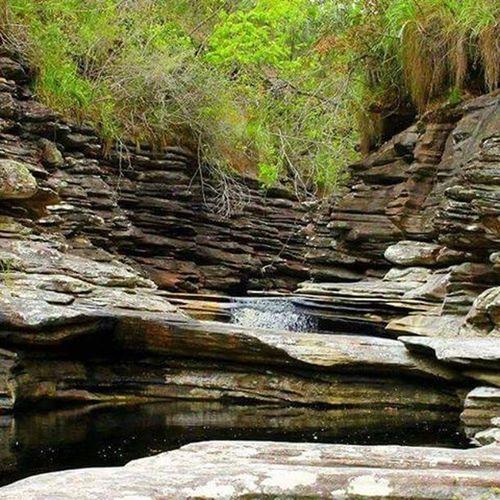 🏊Onde as borboletas voam em bando! Varamato Morrodopilar Cachoeira Cachoeiras  Serradocipo Aventura Trekking Hiking Socialhiking