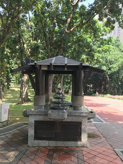 Drinking Water Fountain Water Fountain Water Park Recreation  Daytime