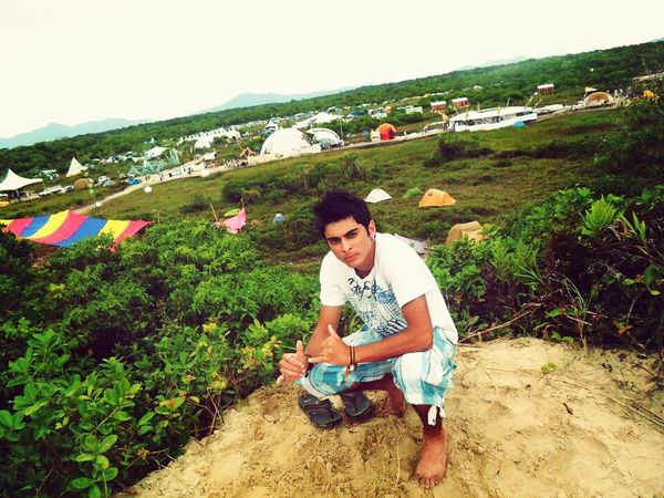 Cananeia(Ilha cumprida)