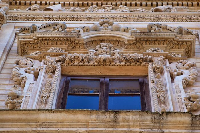 Architecture Bas Relief Building Exterior Built Structure Close-up Day History Low Angle View No People Outdoors