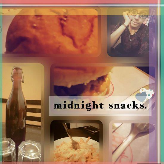 Midnight snack craving 😅 Bon Appétit! I Love Food♥ Girls Best Friend <3