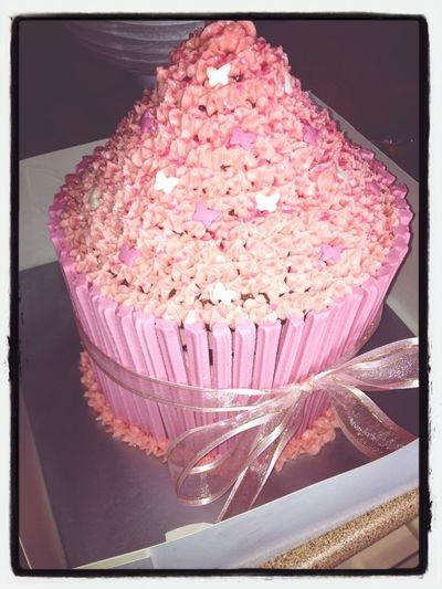 21st Cupcake!