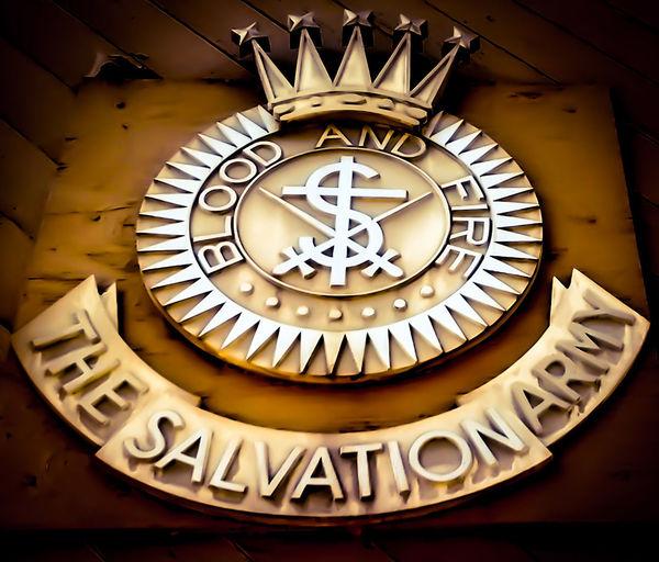Salvation Army Clock City