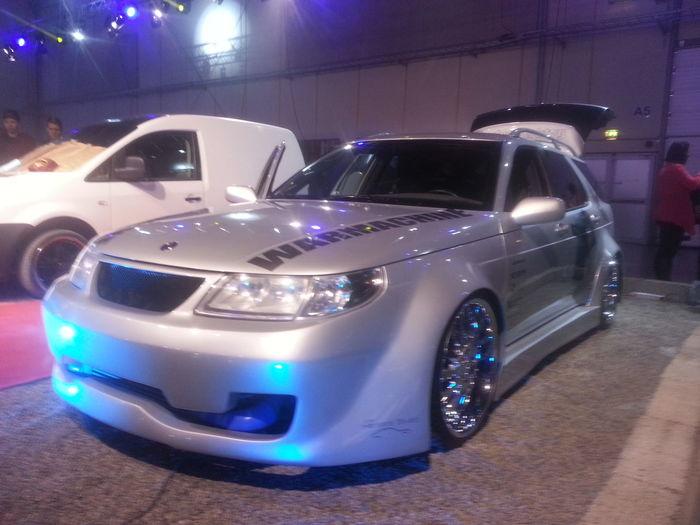 Saab <3