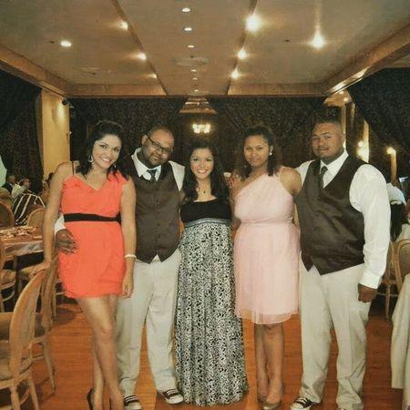 WaybackWednesday to @sjceballos wedding!