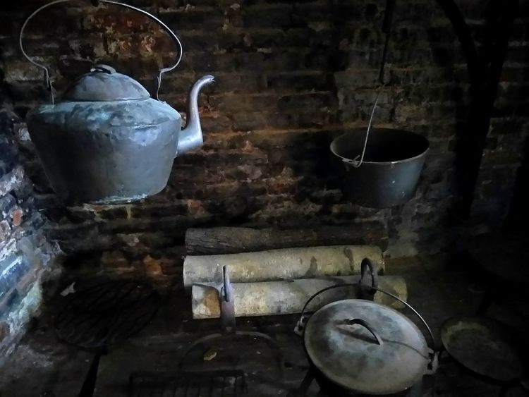 The Week On EyeEm hearth.photo by Shell Sheddy Domestic Kitchen Cooking Utensil Shellsheddyphotography Sheshephoto Hearths Kitchen Interior Colonial Era Colonial House Preparation  Indoors  Kitchen Domestic Room Stove Been There. Be. Ready.