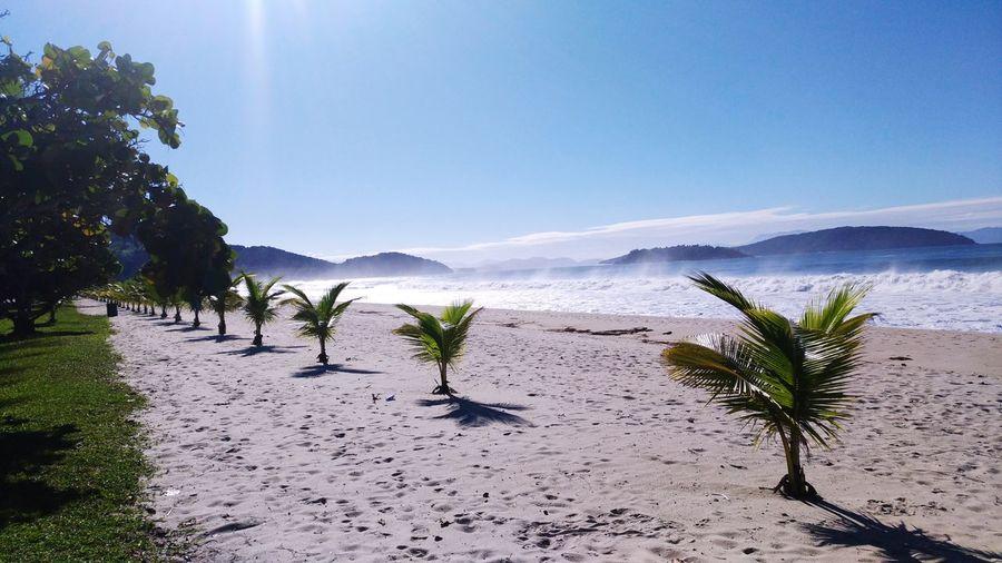 I love Beach First Eyeem Photo