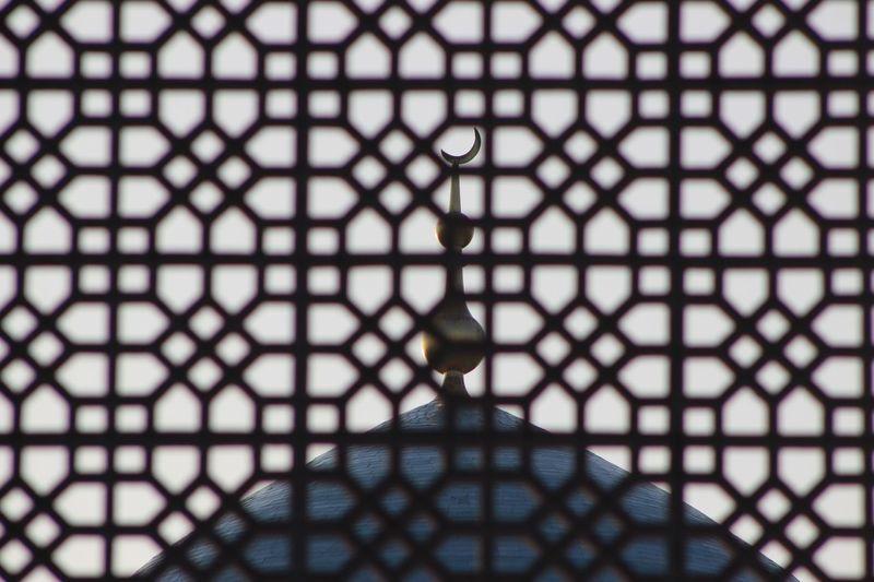 Tashkent mosque Uzbek Beauty Islamic Art Mosque Architecture Assymetry Evening Tashkent Uzbekistan Beauty In Ordinary Things Islam Lookong Through Religion Mosque Pattern Day No People Architecture Close-up