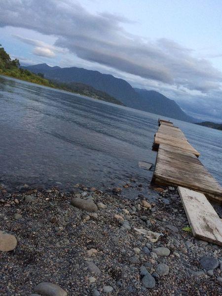 Lago Panguipulli Chile