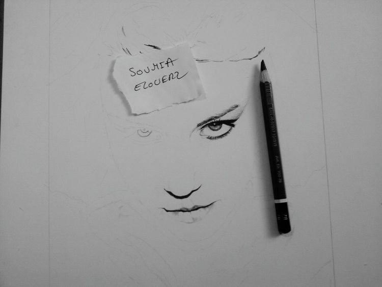 New drawing in progress! Art Eye Draw Drawing Painting ArtWork Portrait Drawing Blackandwhite Pencil Drawing Eye Drawing