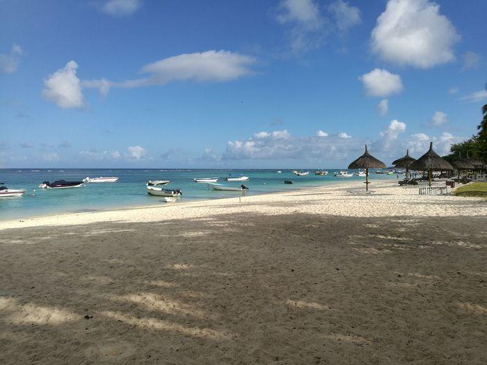 Sea Sand Sun Trou Aux Biches Mauritius