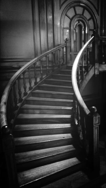 Maqueta Escaleras Stairs