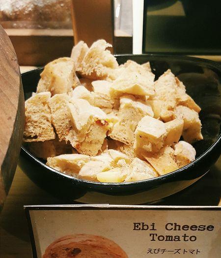 Bread Bread Crumb Crumbs Artisan Artisan Bread Food Showcase: February Cheese EBI Tomato Tag Food Tag