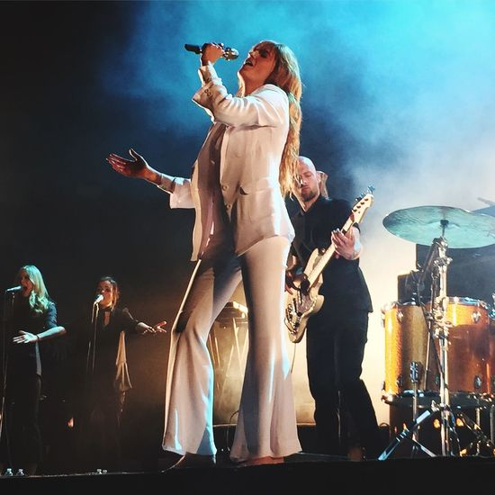 Florence + the Machine. Coachella Hanging Out That's Me Enjoying Life Photography Live Music Music Travel Taking Photos Check This Out