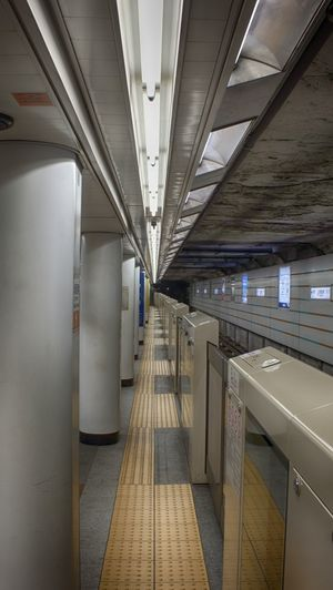 Subway Modern