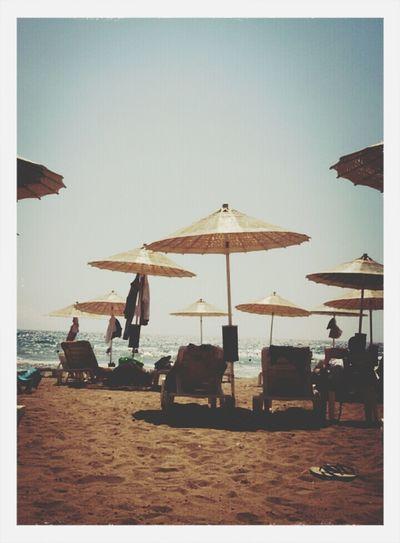 Holiday Summer Plaj Umbrella
