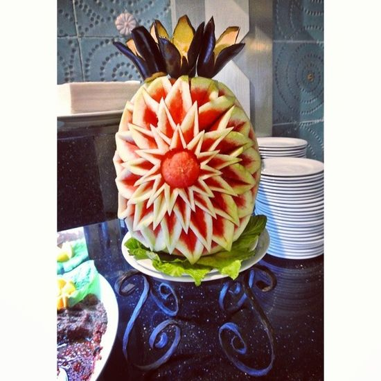 Арбуз Еда ягоды вседолжнызнатьчтояем watermelon instafood food