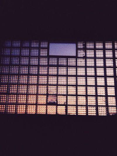 Dusk Window