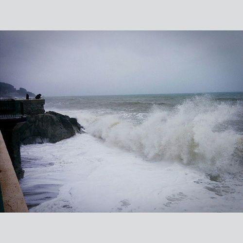 SantPol Temporal Mar Onades