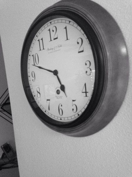 Clock Random :)