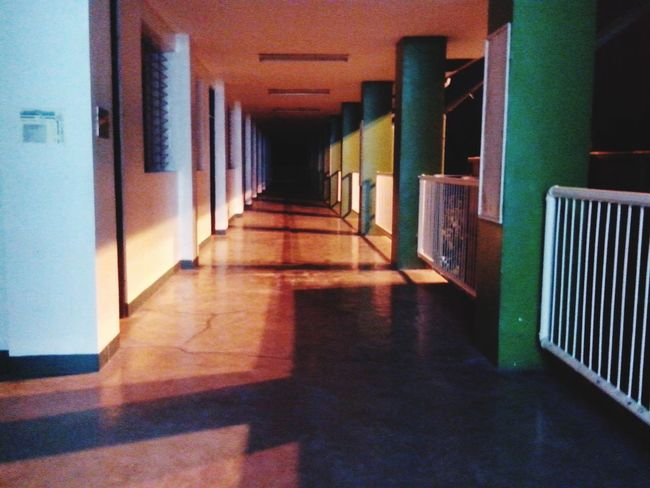 Corridor Passage No People Straight Night Classes The Way Forward Flooring Built Structure Passageway Long Empty Vanishing Point Alone Time Alone In The Dark Alone But Not Lonely First Eyem 3.0