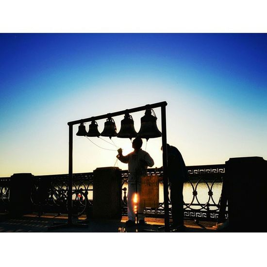 фестивальколоколов Астрахань астрахань24 звонколоколов Закат Astrakhan Astrakhan_tourism Helloastrakhan My_astrakhan YouAst 30rus 30my Astrakhan_people Sunset