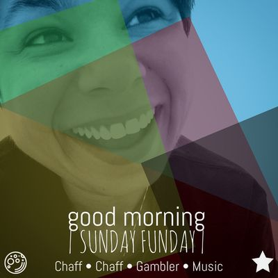 Good morning Sunday Funday | Hello World Taking Photos Music Love Working Blackandwhite Happy Colors Green Blue