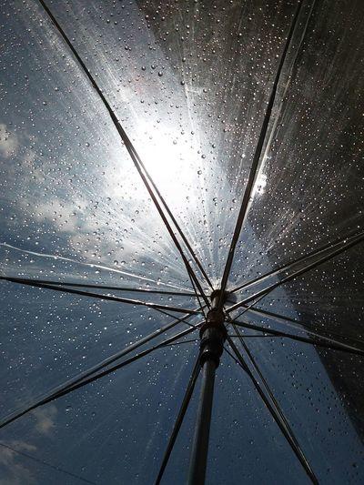 Piangere e Ridere Laughs Weep ... Nature_collection Nature Umbrella Ombrello Skylovers