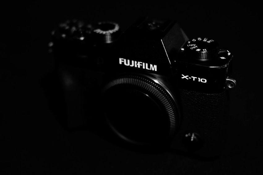 Camera FUJIFILM X-T10