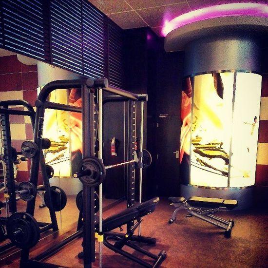 Lets Monday . Gym Fitness Wellness Fitfam AsweatAday singaporeslinging