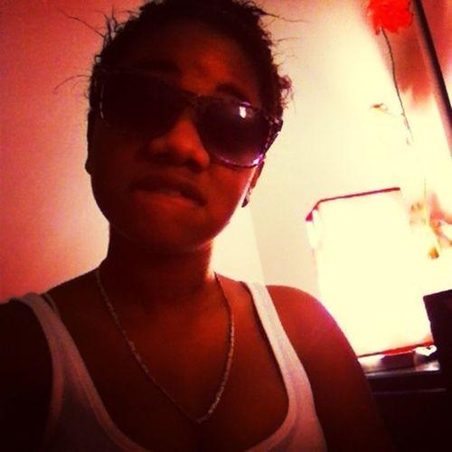 Sunny In My Room