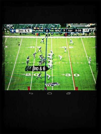 nfl.countdown.we.love.football NFL New York Jets Philadelphia Eagles
