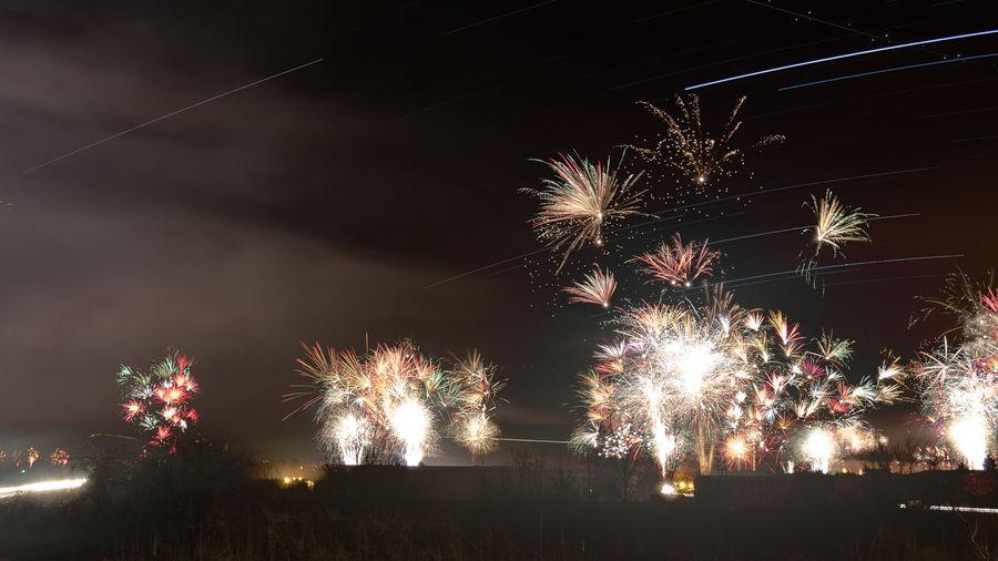 Event Firework