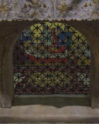 Architecture Close-up Day Indoors  No People Pattern Religious  Sacred San Nicola Bari ❤ Santuario Spirituality Tomb