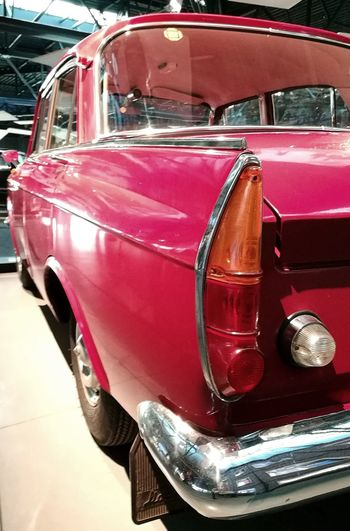 Moskvich 408 Riga Motor Museum Connected By Travel An Eye For Travel The Still Life Photographer - 2018 EyeEm Awards